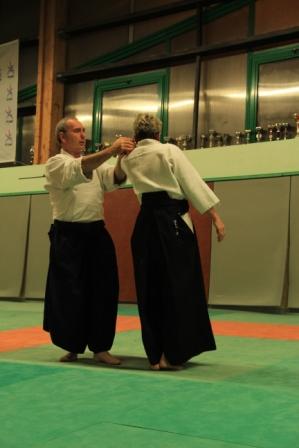 Aikido Cognin Savoie Janvier 2015 (3)