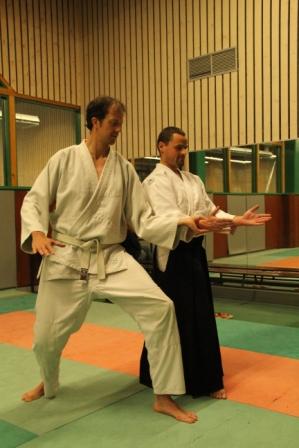 Aikido Cognin Savoie Janvier 2015 (6)