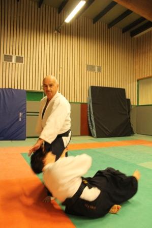 Aikido Cognin Savoie Janvier 2015 (9)