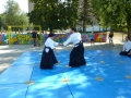 Forum des associations Cognin Aikido 2016 (4)