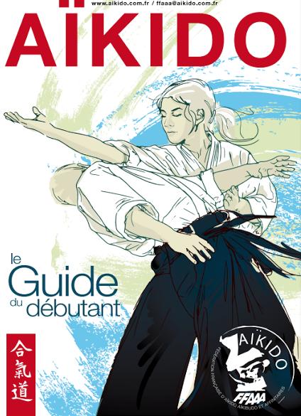 Aïkido Savoie guide du débutant