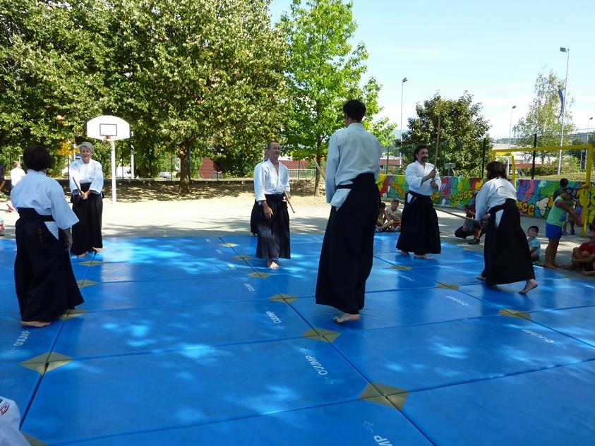 Forum des associations Cognin Aikido 2016 (18)