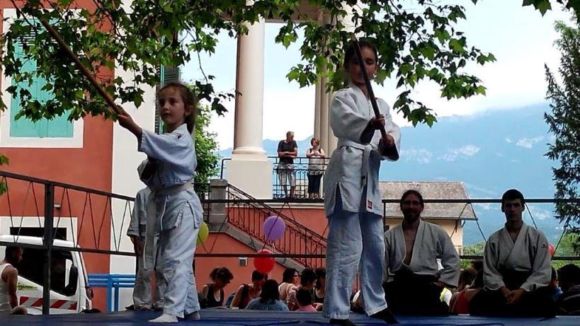 Aikido savoie  fetes de l'enfance (11)