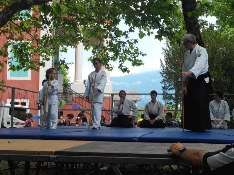 Aikido savoie  fetes de l'enfance (5)