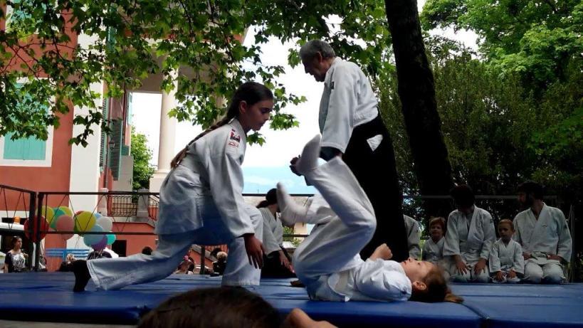 Aikido savoie  fetes de l'enfance (9)